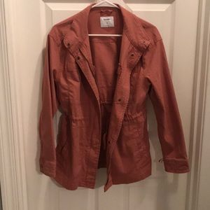 NWOT Old Navy jacket